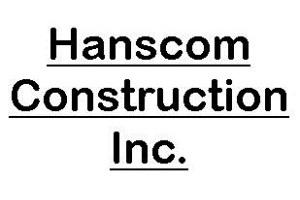 Hanscom Construction