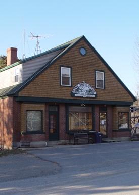 Pine Tree Store