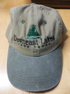 DLLT hat, traditional